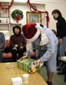 クリスマス祝会4